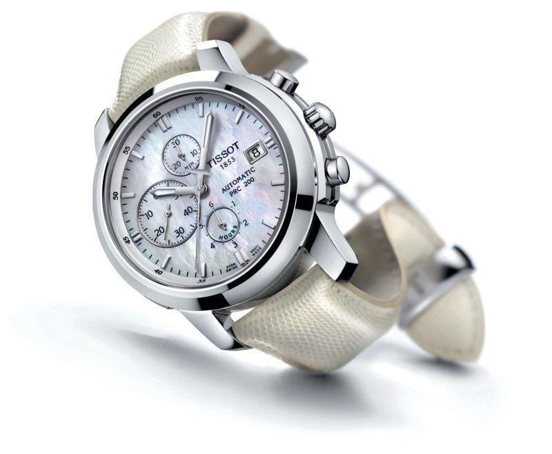 Обзор женских наручных часов Тиссот (Tissot) с фото и ценами