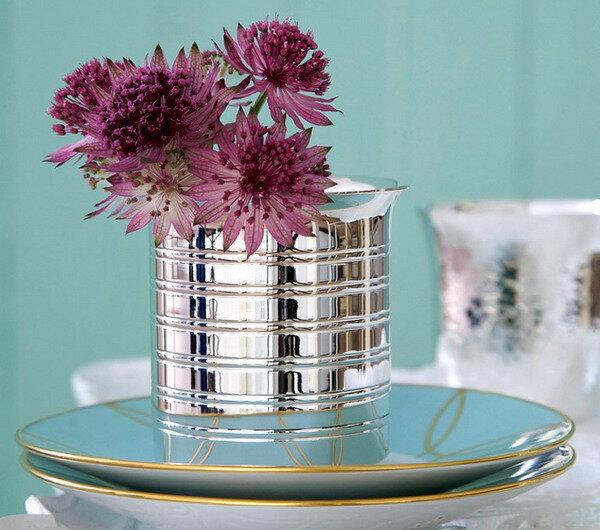 Оригинальные предметы своими руками: вазы (40 фото)