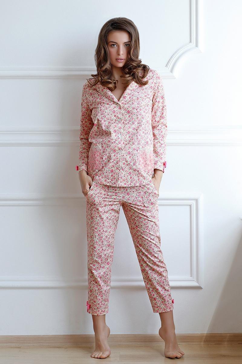 Пижама классическая (арт.55064-3)