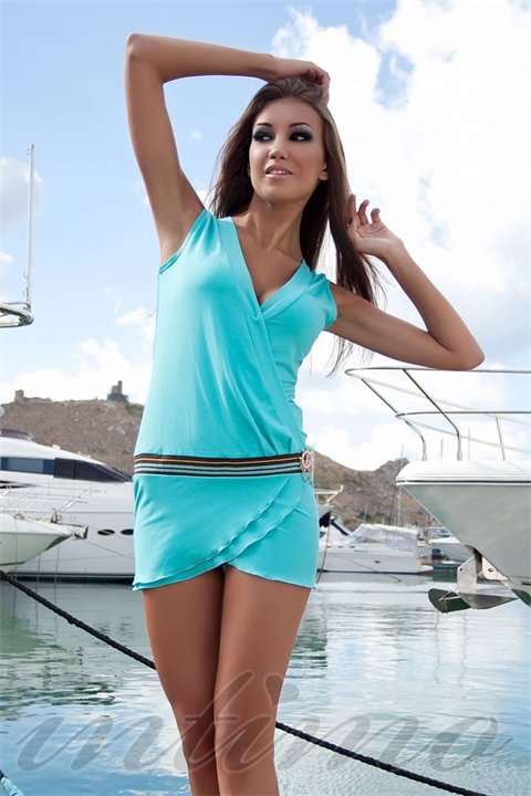 Пляжная одежда, фото - Новинки моды