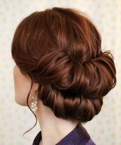 Варианты вечерних причесок на длинные волосы: пошаговые фото причесок с косами и плетением