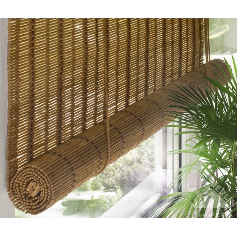 бамбуковые шторы купить