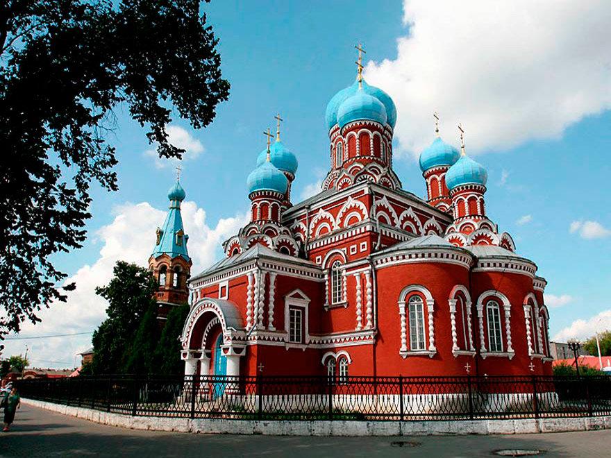 Церкви беларуси картинки