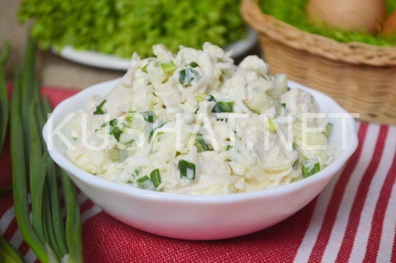 Рецепты салата из редьки с фото