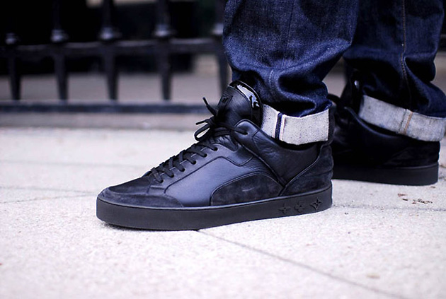 сникерсы обувь мужские фото