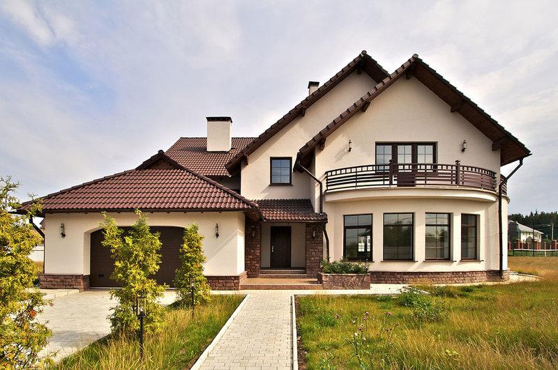 модели какой тип дома самый дорогой одном режимов