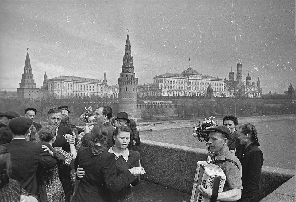 Картинки о довоенном времени