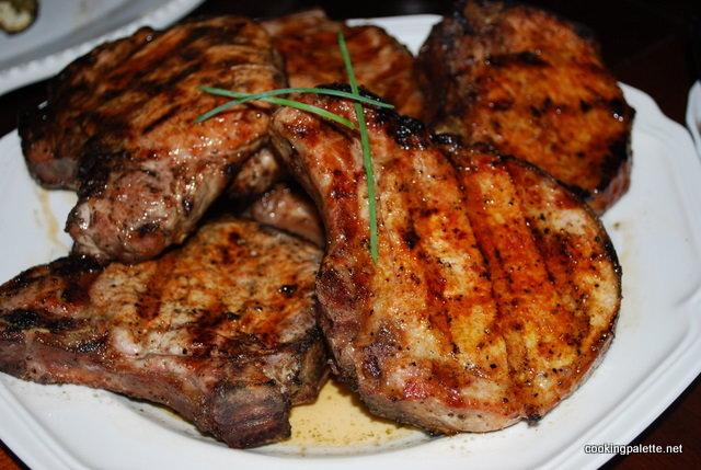 Блюда из свиного мяса рецепты с фото