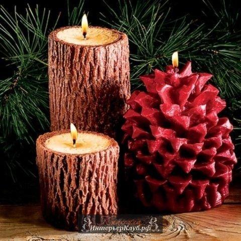 Деревенский декор для дома своими руками