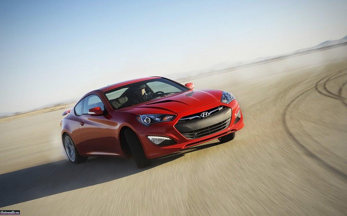 «Hyundai-Genesis-Coup» — карточка пользователя erop.kin в ...
