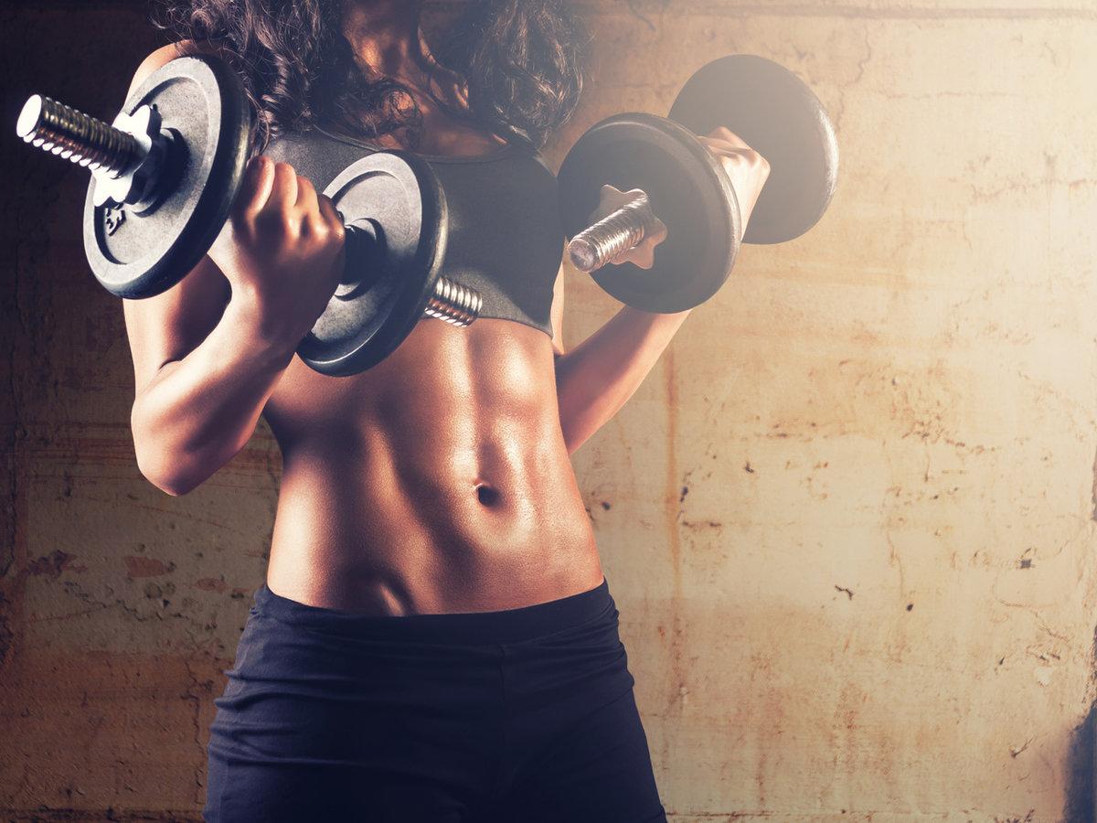 Фитнес картинки высокого качества — img 7