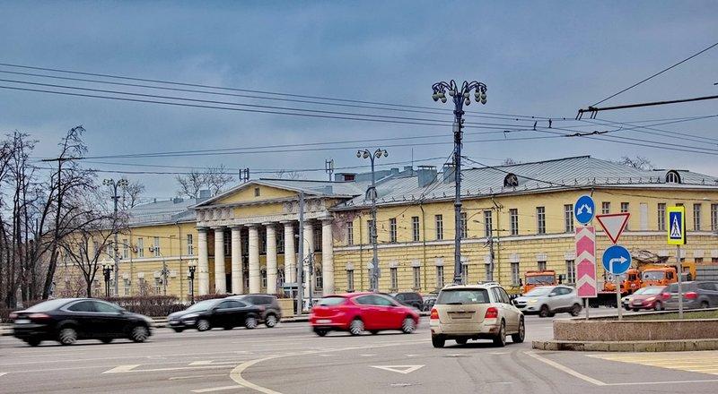 Александровский институт