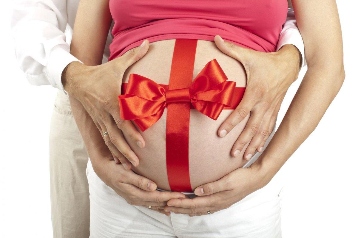 при беременности появилась аллергия