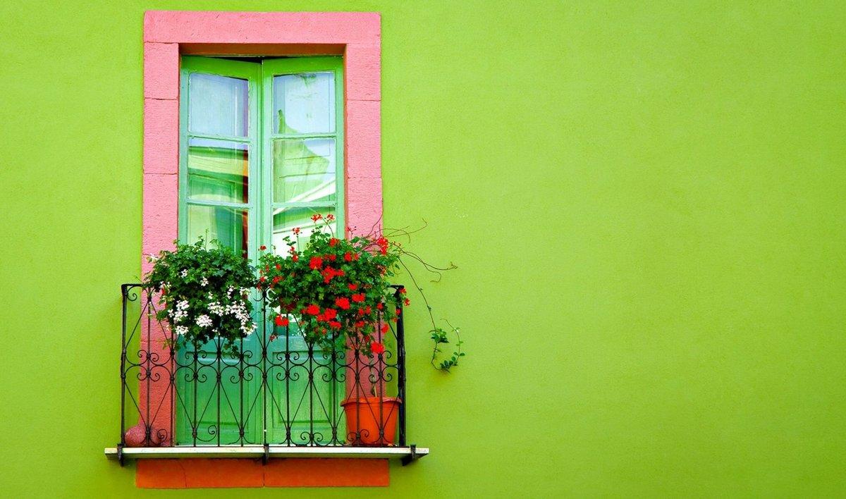 Цветы на балконе: уют в вашем доме! 30 невероятных решений д.
