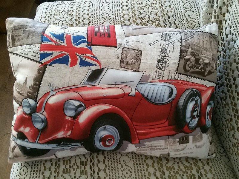 Подушка игрушка подарок