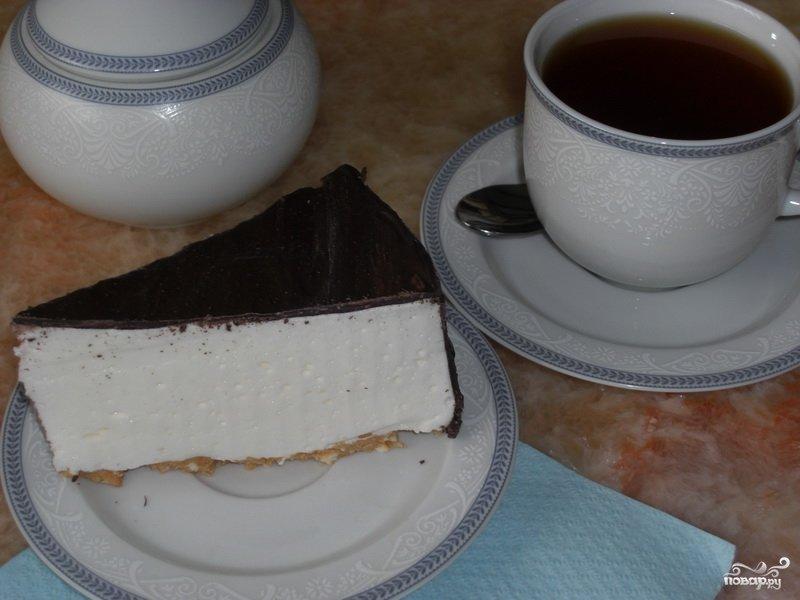 торт птичье молоко с желатином и фото заказали мне