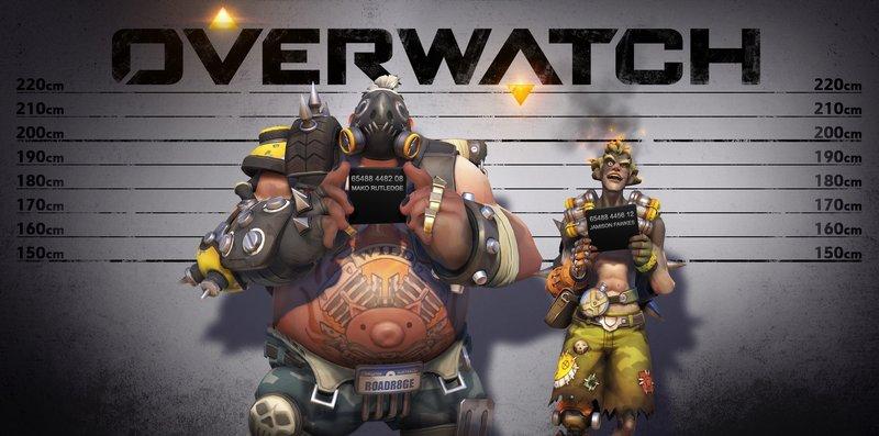 Проблемы Игры Overwatch: Невидимые Символы