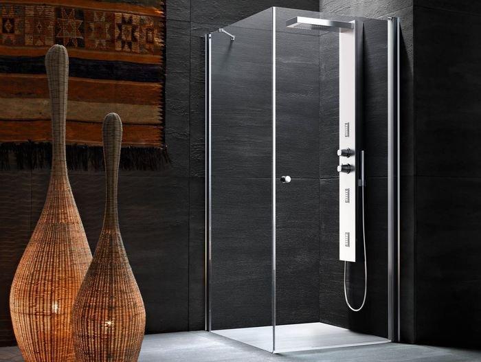 В интерьере современный человек предпочитает простор, удобство и простоту использования.