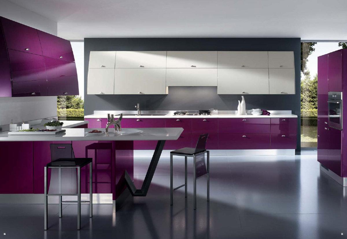 Спасибо, красивые кухни в частных домах фото дизайн 2018 года новинки угловые