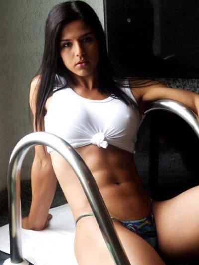 Фитнес модели фото