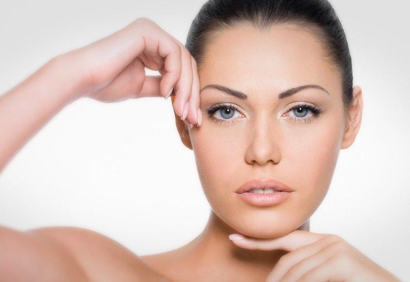 Маски из витамина Е для кожи лица и волос