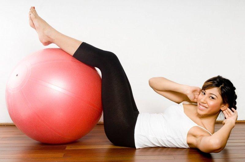 Perlukah senam kegel bagi perempuan? - Reps Indonesia - Fitness & Healthy Lifestyle