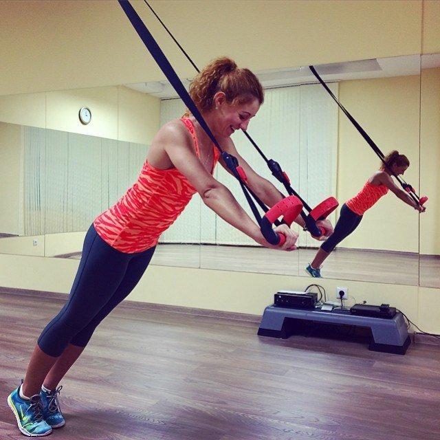 Спорт и фитнес | Здоровье | Журнал Cosmopolitan