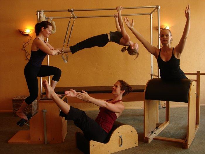 Synergy Fitness - Pilates - 1124 Solano Ave - Albany, CA, Amerika Syarikat - Ulasan - Foto - Yelp
