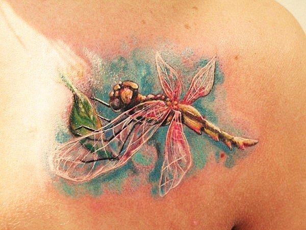 ТАТУ-МАНИЯ — женские татуировки, женские тату, красивые женские тату