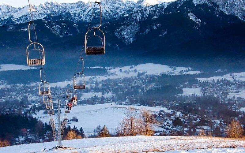горнолыжные туры из калининграда 2016 лучшее детское
