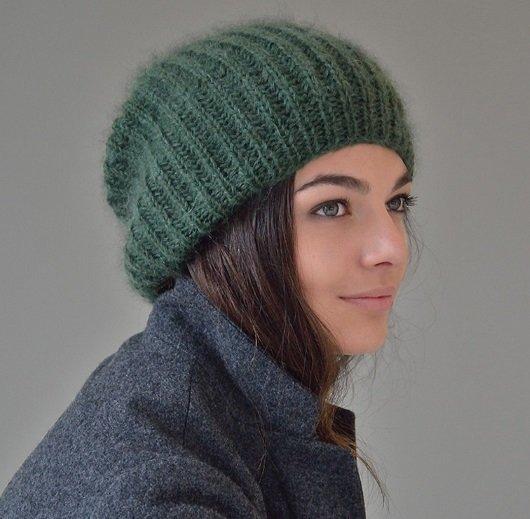 51 карточка в коллекции вязаные шапки пользователя Mevrab в