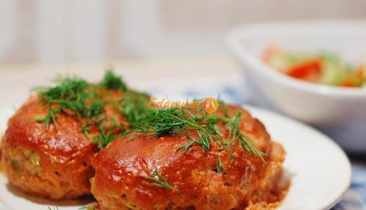 ленивые голубцы пошаговый фото рецепт на сковороде