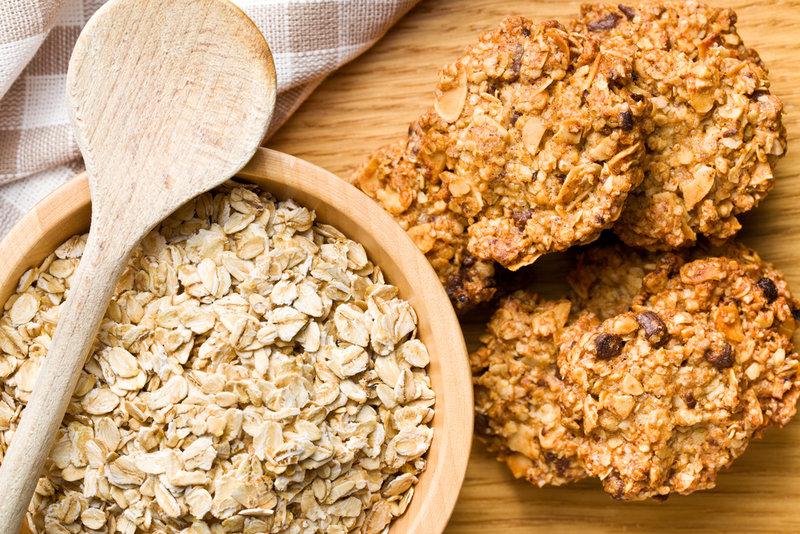 5 рецептов вкусного и полезного печенья - UaUa.INFO