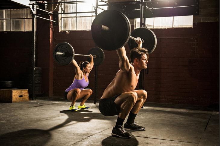 Что такое CrossFit?