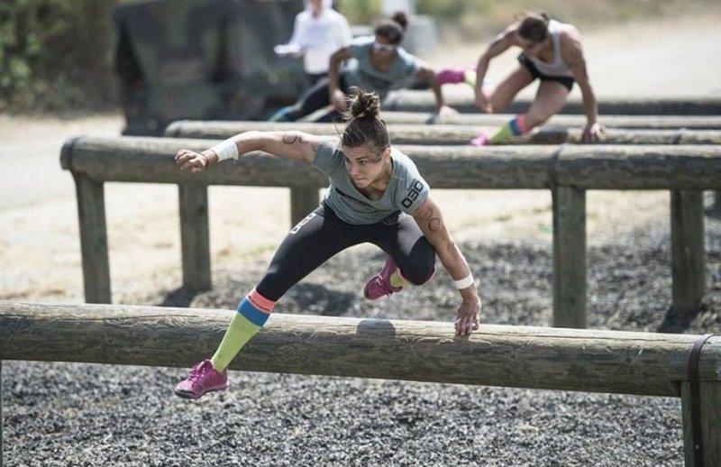CrossFit для начинающих и не только - Активности - Куда пойти в Минске - citydog.by   журнал о Минске