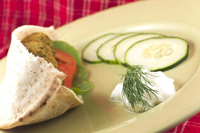 День без мяса. Шашлык, плов и шаурма для вегетарианцев | Питание и диеты | Кухня | Аргументы и Факты