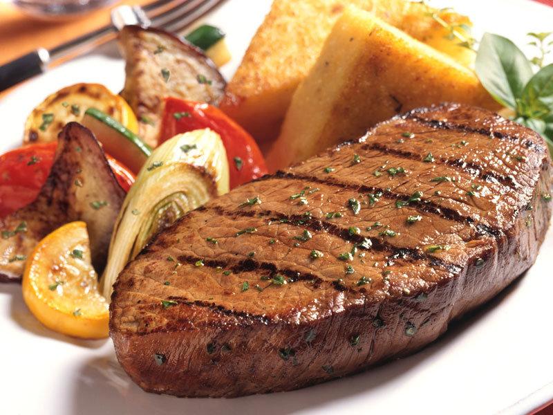 фото - Национальное американское блюда стейк
