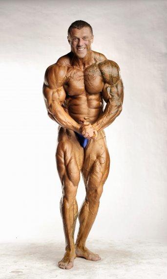 Михаил Сидорычев (Sidorychev Mikhail)