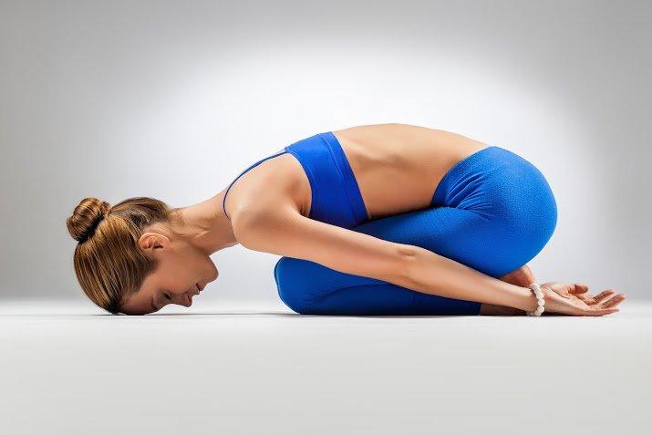 Йога для зачатия: 14 эффективных поз, которые помогут вам забеременеть