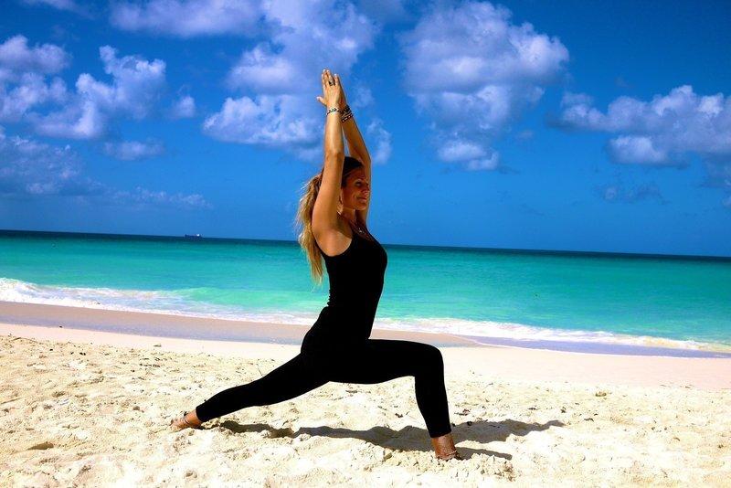 Йога — какой стиль выбрать?