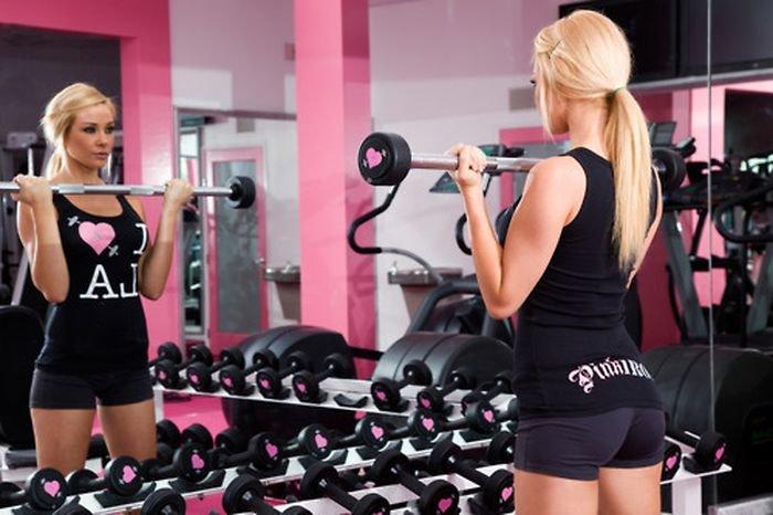 Как правильно выбрать тренажёрный зал | bodygirl.ru