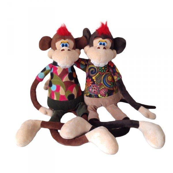 Как сшить мягкую игрушку обезьяну своими руками для упаковки конфет