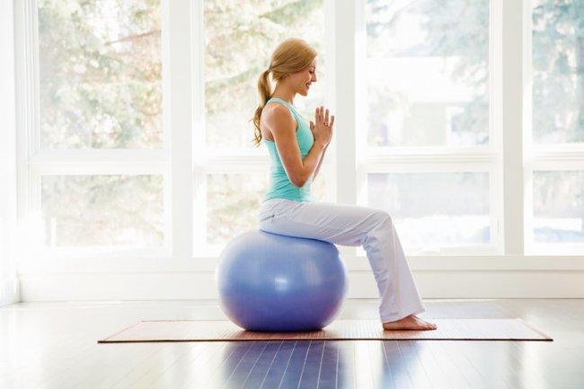 Какие виды фитнеса сделают вас моложе