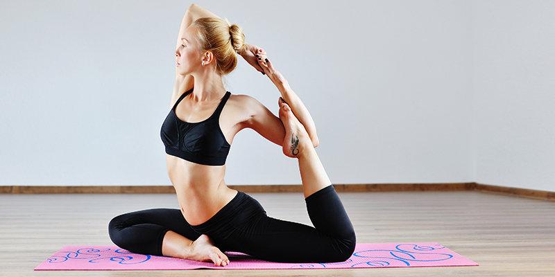 Хатха-йога и крийя-йога — для стремящихся к гармонии