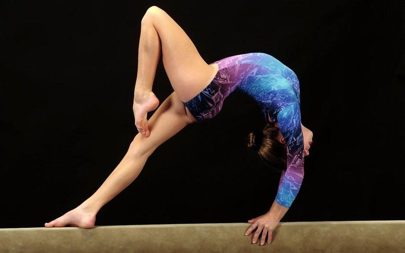 Художественная гимнастика |