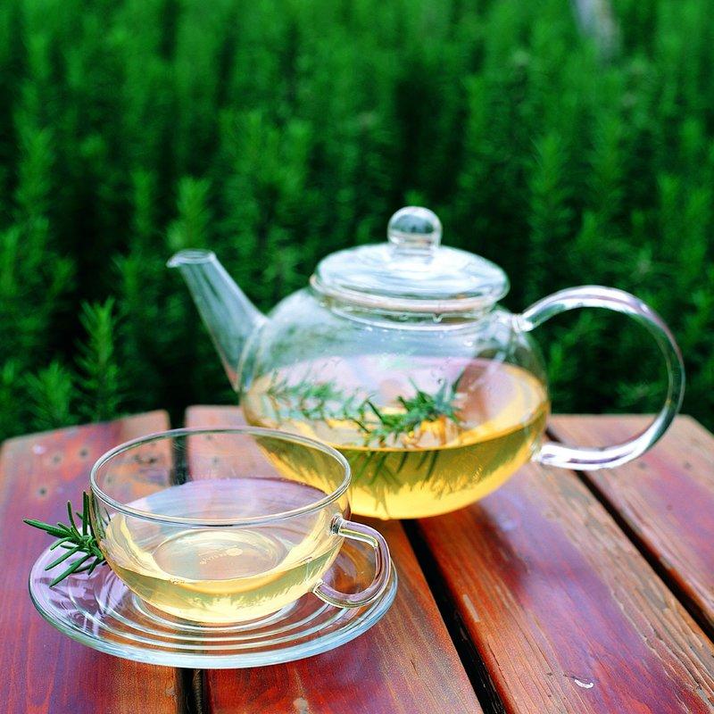 Лучшие чаи для похудения