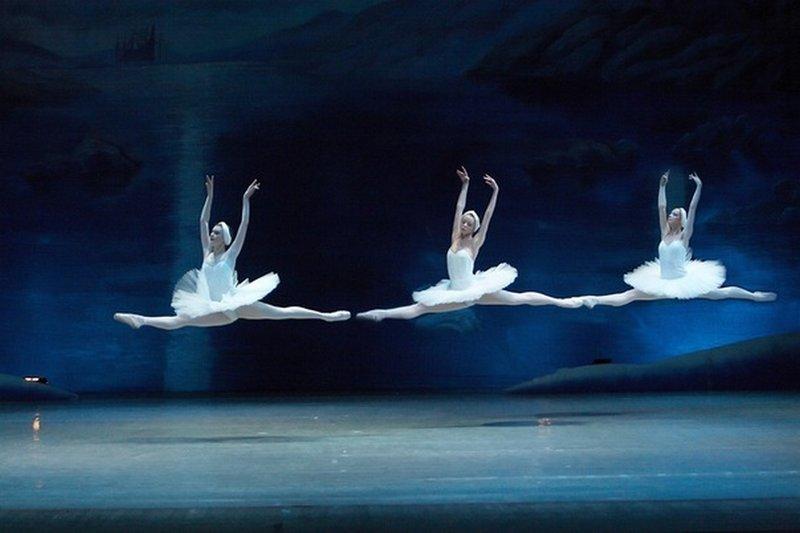 Маргарита Носик - Труппа - Красноярский государственный театр оперы и балета