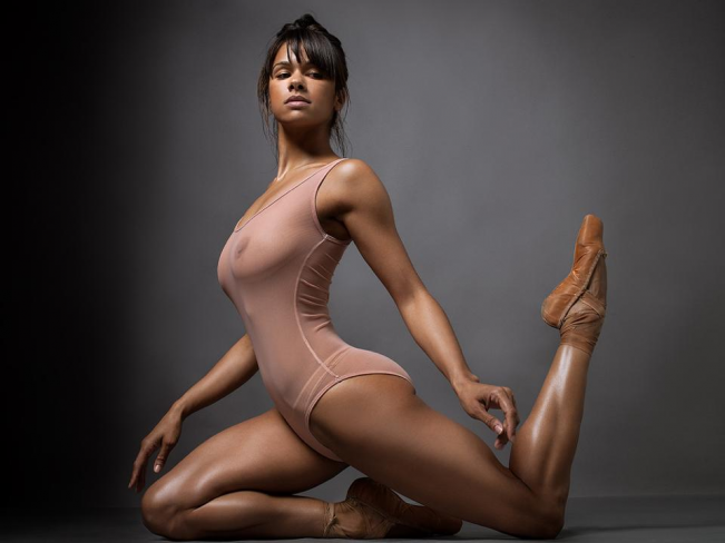 Misty Copeland une danseuse étoile de légende