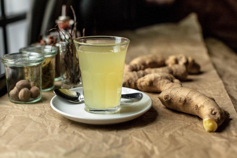Напитки покрепче: 4 ягодных чая, которые согреют осенью. Изображение номер 3