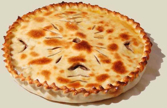 Осетинские пироги – чудо кулинарного искусства